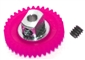 Pro Slot PS-671-39 Bulk Pack Polymer Axle Gear 39T 64P 25 pcs.