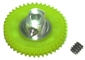 Pro Slot PS-674-41 Polymer Axle Gears 72 Pitch 41 Tooth