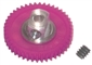 Pro Slot PS-674-42 Polymer Axle Gears 72 Pitch 42 Tooth