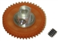 Pro Slot PS-674-44 Polymer Axle Gears 72 Pitch 44 Tooth
