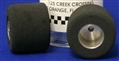 "Pro-Track PT285 1/32 SCALE Rear Tires 0.765"" x 0.650"" 3/32"" Axle Magnesium Hub"