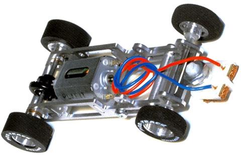 Pro-Track PT340