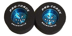 "Pro-Track PTN408AB Drag Rears 1 3/16"" x 0.535"" TOP FUEL 3/32"" Axle BLUE"