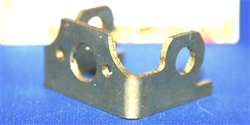"RGEO RGEO361 1"" Stamped Brass Motor Bracket - Retro CanAm PLUS"