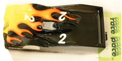 RACE PACE RPE2703 Painted Body 1/24 Parma Caddy HD