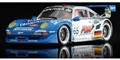 Revo Slot RS0006 1/32 Analog RTR Porsche 911 GT2 TSW #65 Team Roock Racing 24 Hours of LeMans 1998