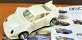 Revo Slot RS0007A 1/32 Analog RTR Porsche 911 GT2 Type B White Kit