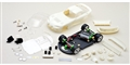 Revo Slot RS0024 1/32 Analog RTR Dodge Viper GTS-R White Kit