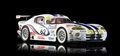 Revo Slot RS0035 1/32 Analog RTR Dodge Viper Cica white #62