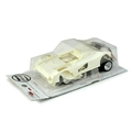 Revo Slot RS0041C 1/32 Analog RTR Ferrari 333 SP Type D White Kit & Assembled Chassis