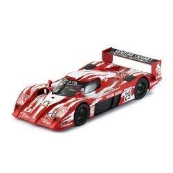 Revo Slot RS0054 1/32 Analog Toyota GT-One No.29 Le Mans 1998