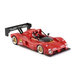 Revo Slot RS0059 1/32 Analog RTR Ferrari 333 SP Short Body Test Car