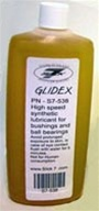 Slick Seven S7-539 GLIDEX II Bushing Oil 4 OZ BULK