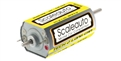 SCALEAUTO SC-0012B Long Can Motor - 25,000 RPM, 370 g-cm torque