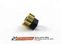SCALEAUTO SC-1082 Brass pinion 12 tooth, M50 for 2mm motor