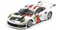SCALEAUTO SC-6065R Porsche 991 RSR #92 'Manthey Racing'