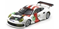 SCALEAUTO SC-6066R Porsche 991 RSR #92 'Manthey Racing'