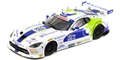 SCALEAUTO SC-6107R 1/32 Analog SRT Viper GTSR #33 Racing AW - 24H. Daytona