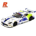 SCALEAUTO SC-6108R 1/32 Analog SRT Viper GTSR #93 Racing AW - 24H. Daytona