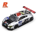 Scaleauto Audi R8 LMS GT3 No.28 24h Nurburgring 2015 Team WRT R-Version - 1/32 scale.
