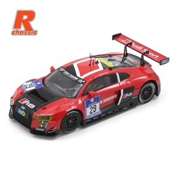 SCALEAUTO SC-6165R 1/32 Analog Audi R8 LMS GT3 No.29 R-Series