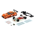 SCALEAUTO SC-6218b 1/32 Analog Mercedes-AMG GT3 Cup Edition Orange