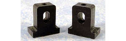 Slot Car Corner SCCAFXM332 Adjustable Front Axle Mounts