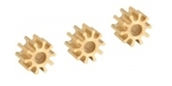 SCX SCX50420 Pro Pinion 9 Tooth - 3 / package