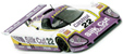 Slot.it SICA07B Jaguar XJR9 Castrol #22 Livery