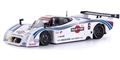 Slot.it SICA08F Lancia LC2 #6 Brands Hatch Martini Livery