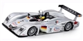 Slot.it SICA33B 1/32 RTR Car - AUDI R8 LMP NO.7 LE MANS 2000