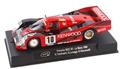 Slot.it SICA34B 1/32 RTR Car - Porsche 962C-85 Kenwood #16 Le Mans 1989