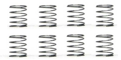 Slot.it SICH55D HRS Chassis Ultra SOFT Spring Set for SICH47B