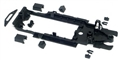 Slot.it SICS18T-60B Ford GT40 EVO 6 Chassis AW Compatible