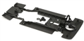 Slot.it SICS33T-60 Anglewinder Compatible EVO Chassis - Audi R8LMP - IL / AW / SW