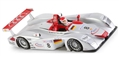 Slot.it SICW19 Limited Edition Audi R8 LMP 2000 Le Mans