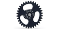 Slot.it SIGA1832E Aluminum AW Gear 32 Teeth 18mm Diameter BLACK
