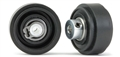Slot.it SIPA74AS 4WD Front Wheels Assembled 17.3mm