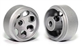"Sloting Plus SLPL4117 Mondial wheels for 3/32"" axle 16.9"" x 8.5mm"