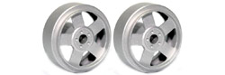 "Sloting Plus SLPL48175 Atlantis wheels for 3/32"" axles - scale 17 1/2"" x 9mm"