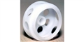 "Sloting Plus SP020900 Universal Plastic Wheels for 3/32"" axle 14.5 x 8mm"