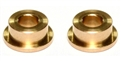"Sloting Plus SP051900 Universal Bushings for Metal Chassis 3/32"" Axle"