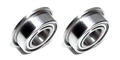 Sloting Plus SP055001 Ball Bearings Single Flange for NSR Size Axle