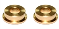 Sloting Plus SP057500 Universal Bushings for Metal Chassis 3mm Axle