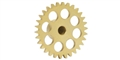 Sloting Plus SP074330 30 Tooth SIDEWINDER Axle Gear 16.8mm for NSR