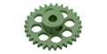 Sloting Plus SP074429 29 Tooth SIDEWINDER Axle Gear 16.8mm