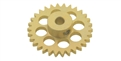 Sloting Plus SP074430 30 Tooth SIDEWINDER Axle Gear 16.8mm