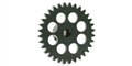 Sloting Plus SP074732 32 Tooth SIDEWINDER Axle Gear 17.5mm