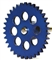 Sloting Plus SP074934 34 Tooth SIDEWINDER Axle Gear 19mm