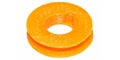 Sloting Plus SP079902 3D Printed Rear 4WD Drive Pulley 11mm Diameter ORANGE